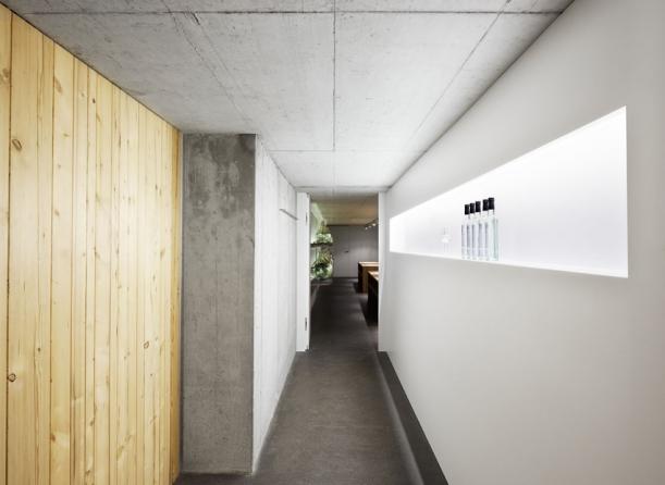 Kancelář - Stählemühle