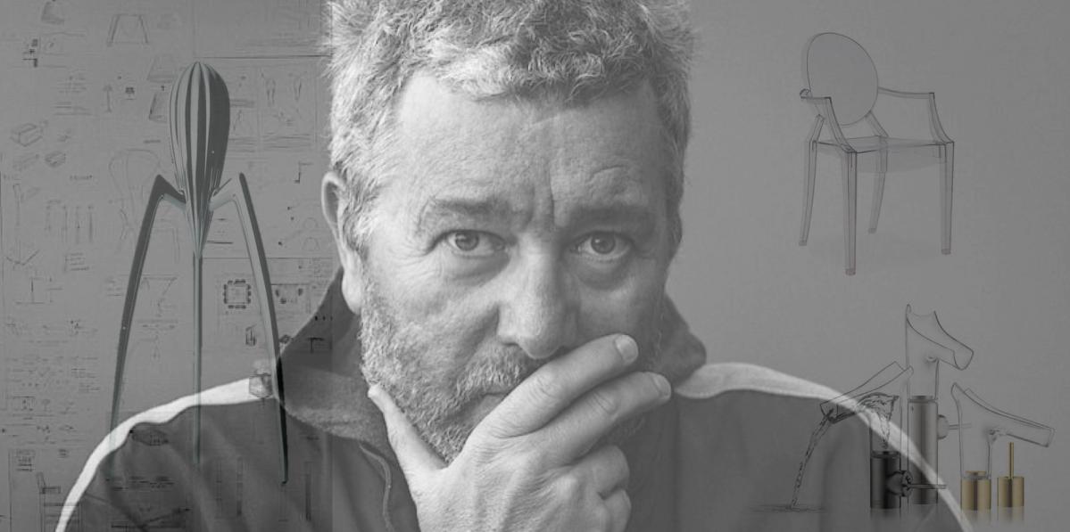 Philippe Starck: Design jako zbraň