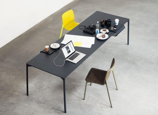 Kancelář - Stefan Diez