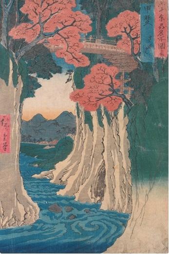 Výstavy - Když české umění políbí Japonsko