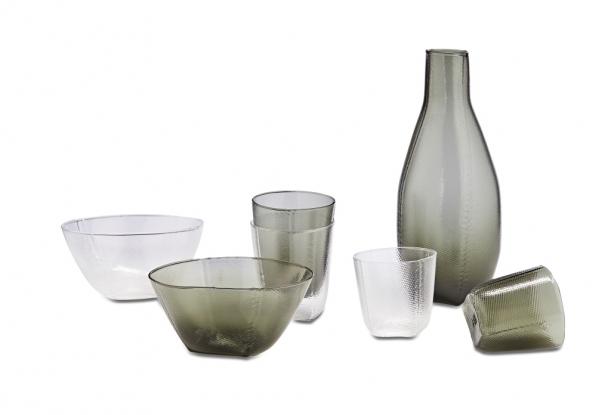 Doplňky - Jídelní nádobí ze skla, aneb každodenní krása oslnivých odlesků