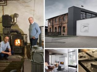 Kamnář Jan Temr: Na rodinném bydlení se nemá šetřit