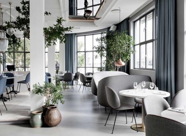 Bar / restaurace / café - Standard v Kodani