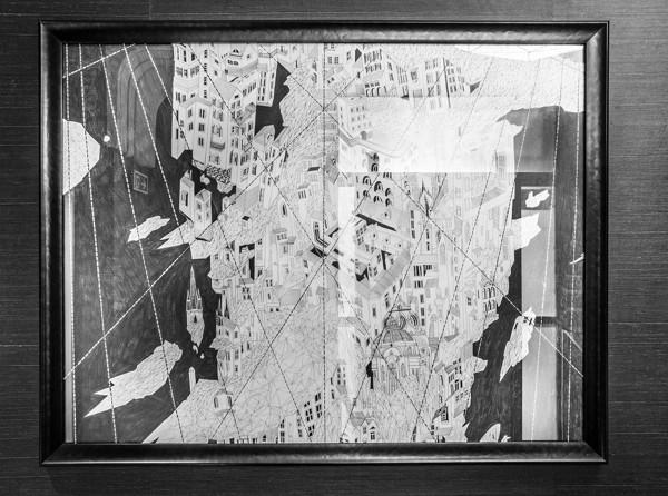 Designéři - Čáry máry rukama ilustrátorského studia Tomski & Polanski