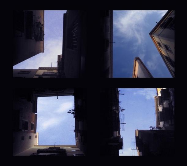 Inspirace - Abeceda v oblacích