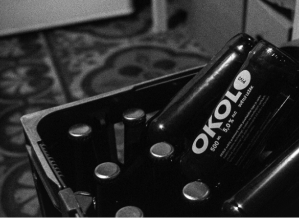 Doplňky - Pivo OKOLO