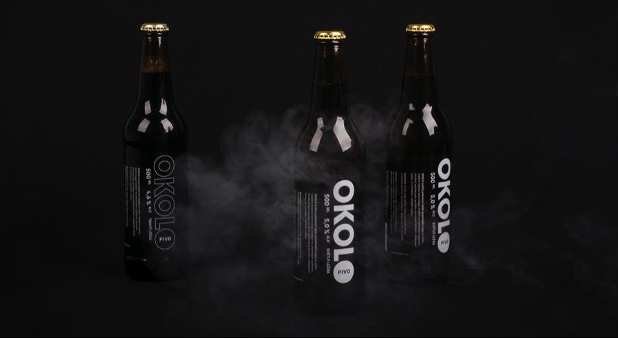 Pivo OKOLO