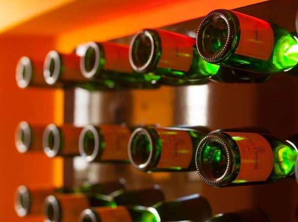 Další - Veuve Clicquot - cesta do nitra láhve
