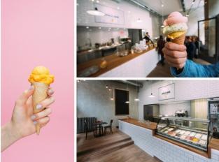 Zmrzlinář: Místo, nad kterým se olíznete