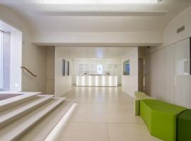 Informační a rezervační centrum Židovského muzea v Praze