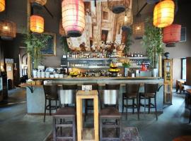 Nostress Gallery and Restaurant