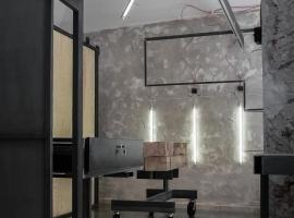Chatty showroom