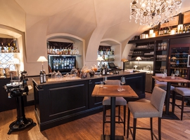 Grand Cru Restaurant & Bar