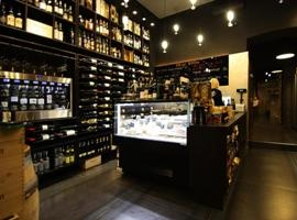 Flavours Wine and Deli