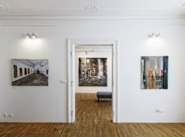 Galerie Budoart