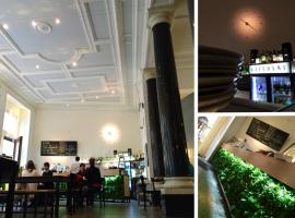 Kafe DAMU
