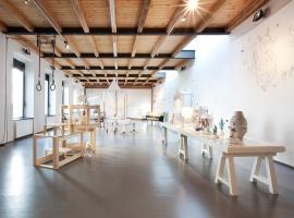 Galerie Křehký