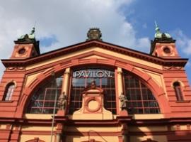 Pavilon