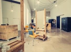 Eco Salon Rolland