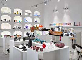 Artěl Concept Store