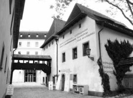 Galerie Jaroslava Frágnera