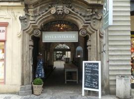 Kavárna Styl a Interier