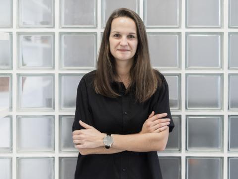 Adéla Bačová