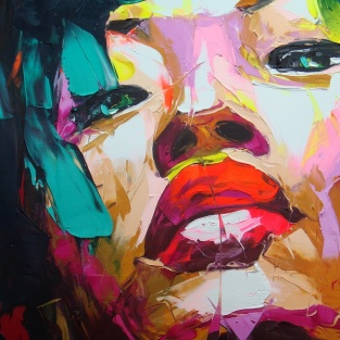 art - Francoise Nielly