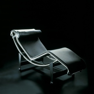 LC4 by Le Corbusier