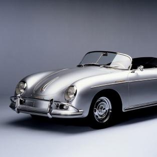 356 by Ferdinand Porsche