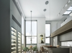 GO ARCHITECTS kitchen3