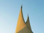 MODULORA klášter emauzy