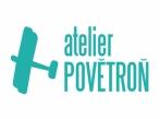 Atelier Povětroň logo_m2