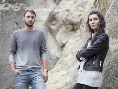 Studio Revír Miroslav Nachlinger & Martina Kleinová