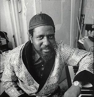 Genius Thelonious Monk
