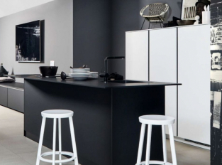 Kuchyň +SEGMENTO Y