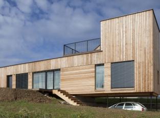 Dům Levín, 2012-13