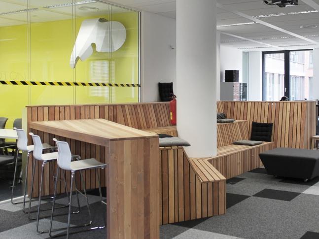 Kanceláře Ataccama Software