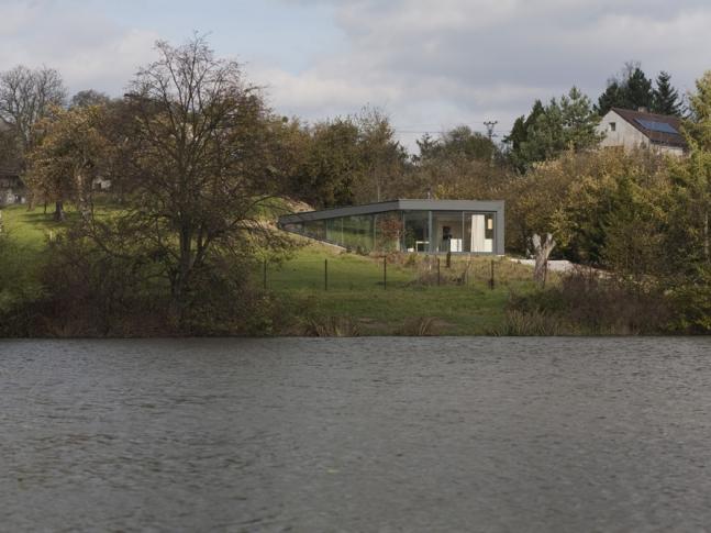 Rodinný dům v Brušperku Foto @ Studio Toast