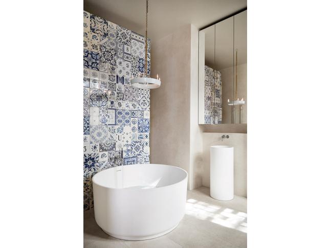 Koupelna v residenci Stockholm od Agape