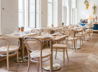Restaurace, kde je nejen jídlo skvělé