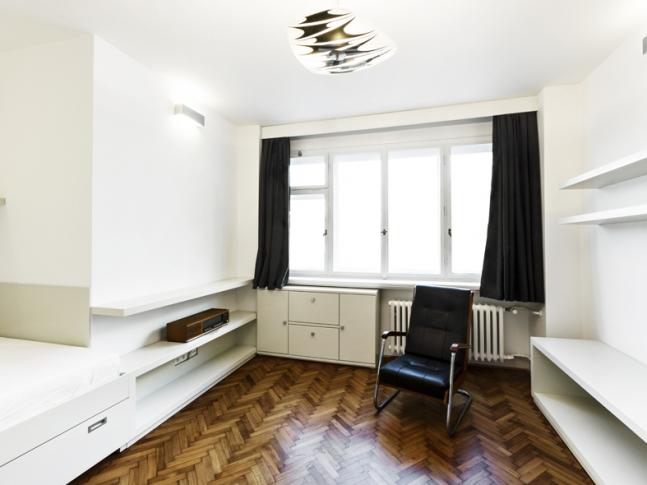 Nájemní byt Letná