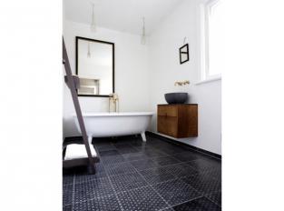 Koupelna  od Agape, Vedbæk