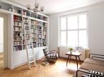Interiér bytu na Letné 04