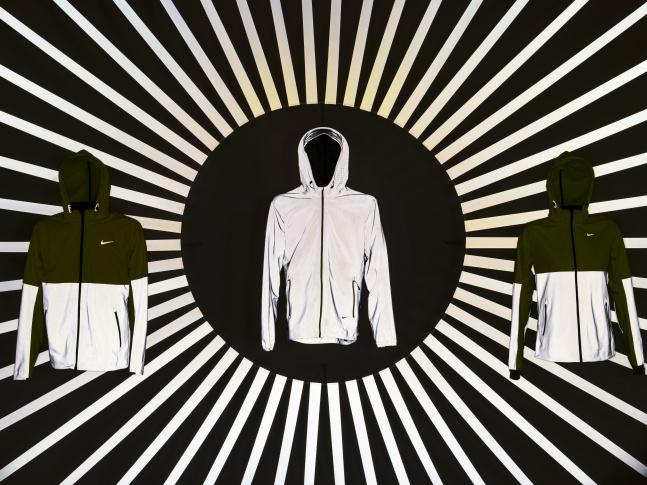 Nike Designblok 2013 deFORM Nike