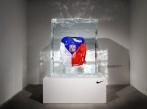 Nike Designblok 2013 deFORM Nike Designblok 2013 - 1300 kg ledu