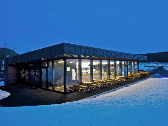 Ski bar Horní Malá Úpa Ski bar Horní Malá Úpa