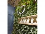 Vertikální kaskádové zahrady - ALO Love