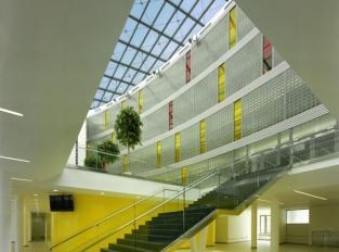 Univerzitní centrum, Zlín