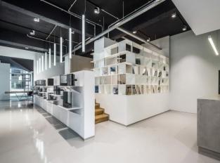 Schuco Showroom
